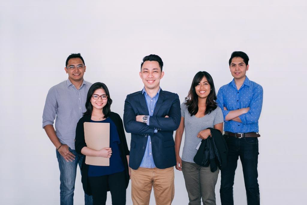 Manila Recruitment Team Search