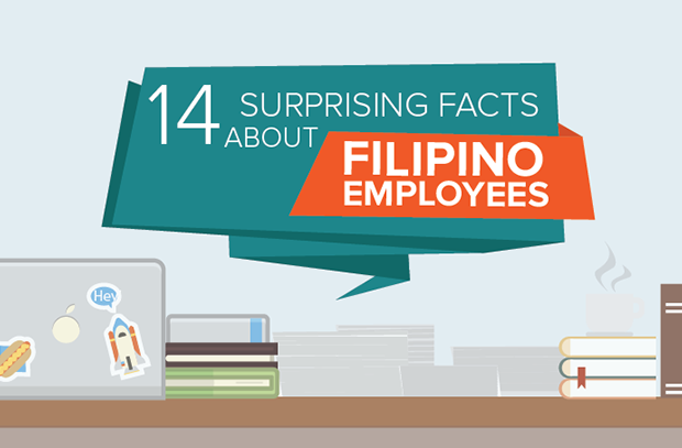 14 Surprising Facts About Filipino Employees Blog banner
