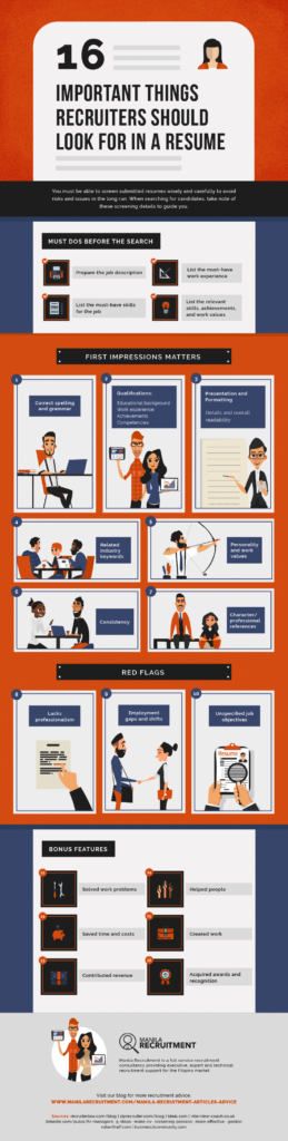 What-To-Look-For-In-A-Resume