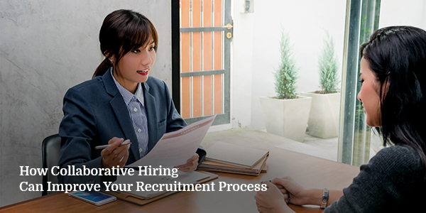 How Collaborative Hiring Can Improve Your Recruitment Process Banner