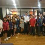 Manila Recruitment culture team