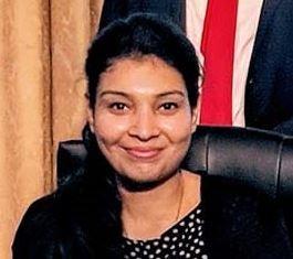 Garima Sharma